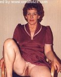Amateur grannies and mature ladies picture gallery