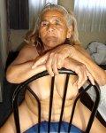 Older mature latin ladies and granny photo gallery