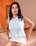 Kind of sexy latina granny mature pictures gallery