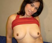 Mature Asian MILF with big breasts fucked hardcore